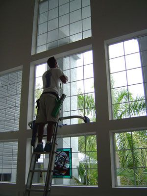 For window cleaning in Melbourne both for commercial and residential locations serve an exceptional service. Hire advance professional with right step.