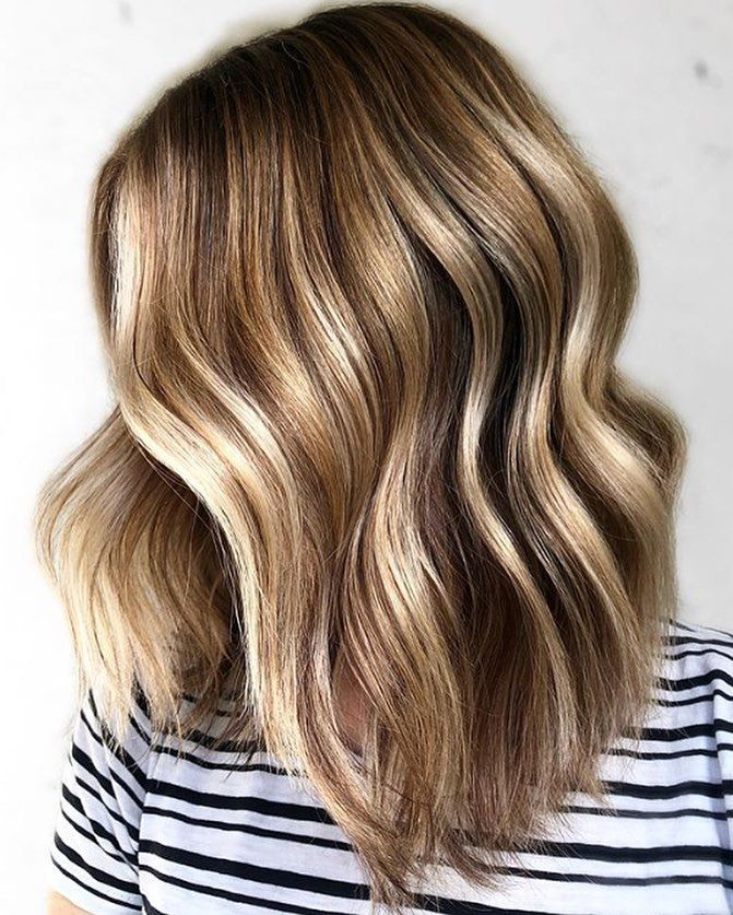 Bumble And Bumble On Instagram When Your Hair Color Matches Your Coffee Order Hazelnut Macchiato An Tortoise Shell Hair Tortoise Hair Balayage Hair Blonde