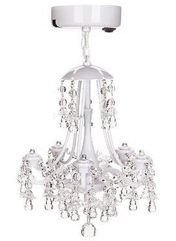Locker Chandeliers and Lights from $8.32 Shipped!