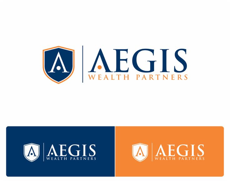 Create the logo for a new financial services firm-Aegis Wealth Partners! by Ksatria99