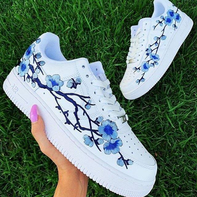 customshoes #customsneakers #custom #customnikes in 2020