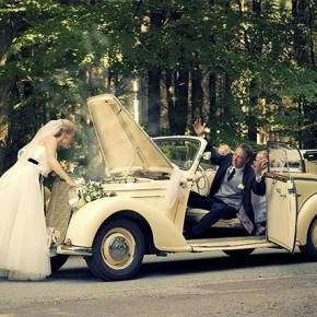 20 Beautiful Wedding Photos That Wil Make You Want to Fall in Love