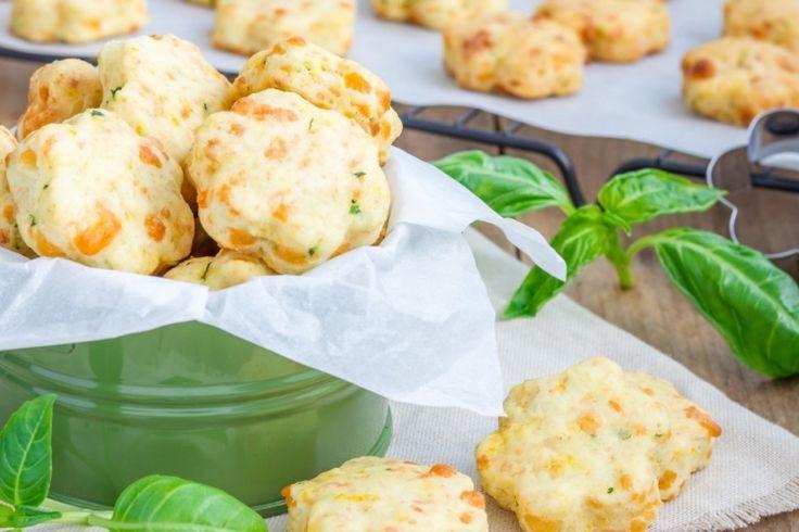 Encore nostalgique des biscuits au cheddar du Red Lobster! Cuisinez-les maintenant à la maison