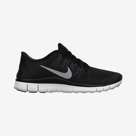 Nike Free 5.0+ Women's Running Shoe