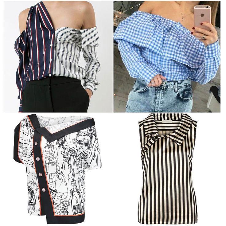 Привет всем�� у кого выходной а у меня самый процесс работы)) конструирую дизайны для эксклюзивных рубашек, топов на весну-лето ������ как вам такие варианты ?! ���� #original#brand#trend#glam#instagood#fashion#style#fashionista#exclusive#luxury#lifestyle#happy#amazing#chic#cute#elegant#shirt#prague http://www.butimag.com/original/post/1478193248974518455_280010388/?code=BSDmO2agbi3