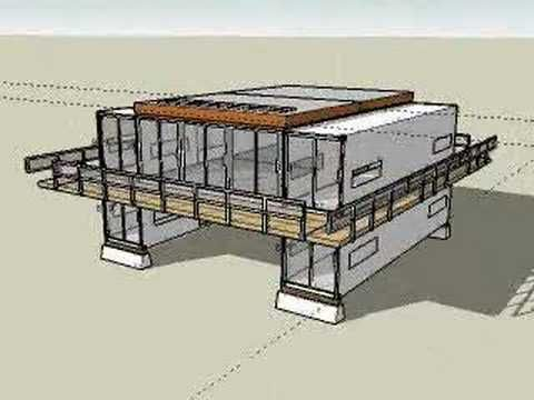 containerconcepts.ca -   Tags: shipping container house pre fab solar green.
