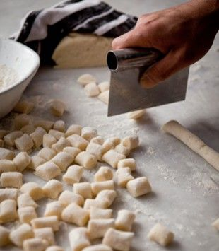 Gnocchi | Karen Martini