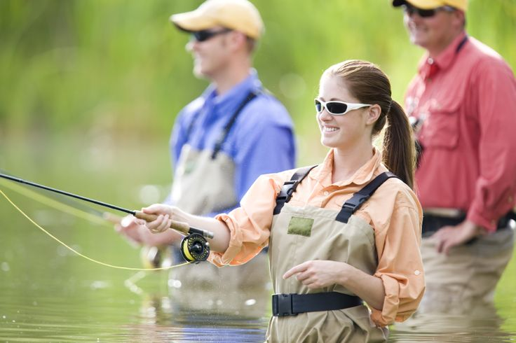 Fishing Passions - Free Dating & Social Networking for Fishermen