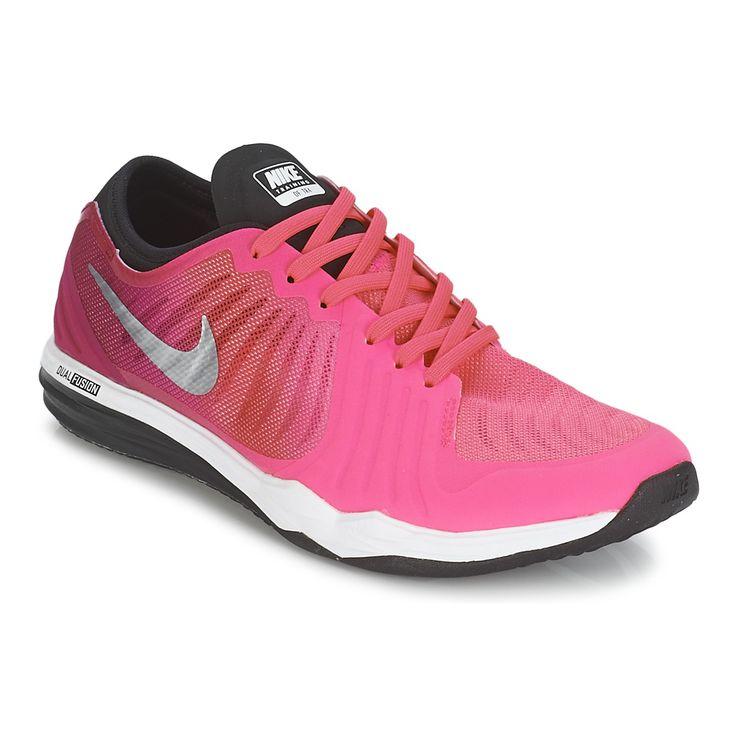 Καλημέρα!!! Το ερωτεύτηκες; Βρες το εδώ: http://mikk.ro/aDT  #αθλητικά #παππούτσια #ροζ #athletic #shoes #pink #nike #dual_fusion