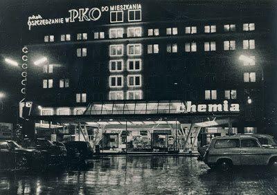 Warsaw on Postcards: Lata 60-te XX wieku / 1960-1969