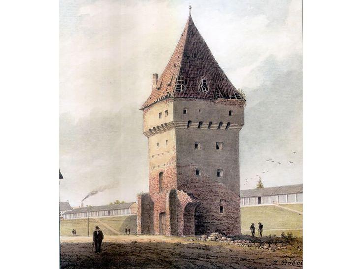 Turnul pe Soldisch - Căutare Google