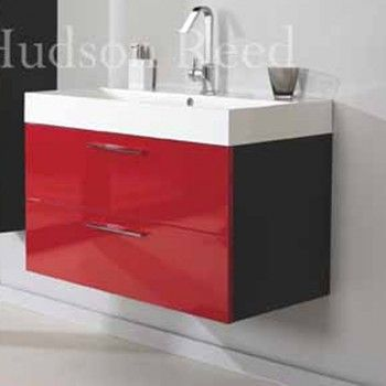 12 best Red Bathroom Ideas images on Pinterest | Bathroom ideas ...