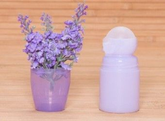Cómo Hacer Desodorante Casero y Natural