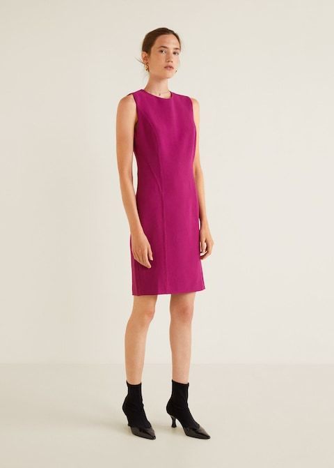 Dresses For Woman 2018 Mng Australia Smart Casual In 2018