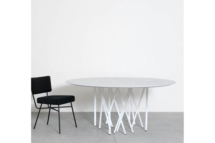 Octopus Table by Carlo Colombo for Arflex