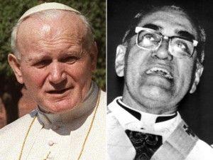 Sadismo religioso: accomunare papa Roncalli con Wojtyła, l'Imperatore della Chiesa cattolica.......... http://ki.noblogs.org/sadismo-religioso-accomunare-papa-roncalli-con-wojtyla-limperatore-della-chiesa-cattolica/