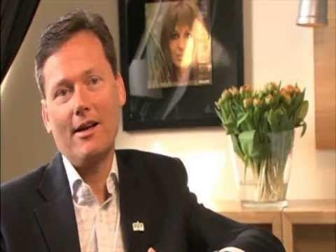 Arjan Koopmans - TEAM NL Regional Vice President