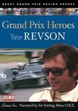 Grand Prix Heroes: Peter Revson [DVD] [2011], 19148700