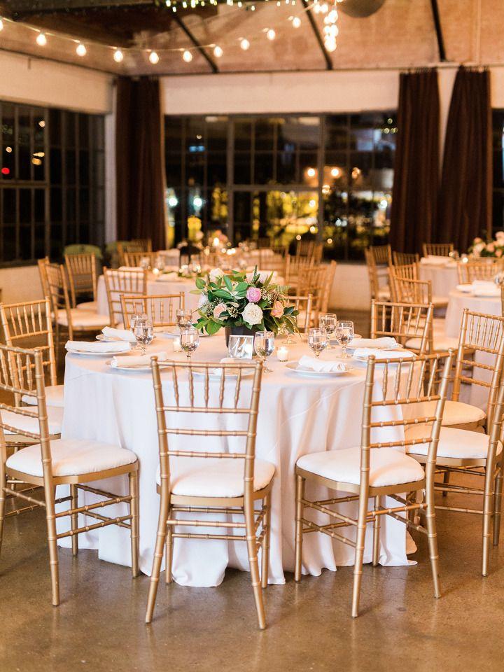 Timeless Elegance Texas Wedding In Shades Of Black, White, And Blush. Evening  Wedding ReceptionsReception IdeasShades ...