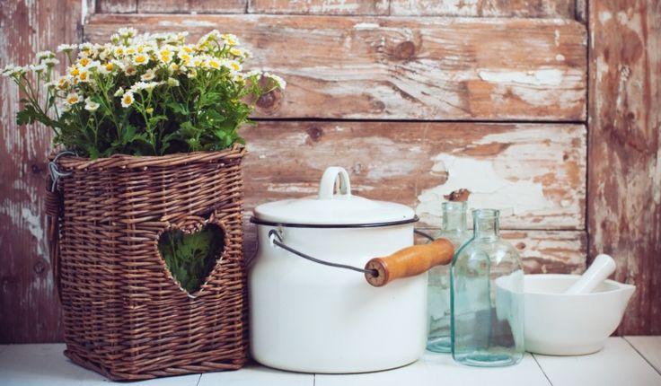 5 ötletes konyhai dekoráció, amit fillérekből elkészíthetsz