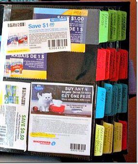 Coupon storage ideas - Coupons sugar land tx