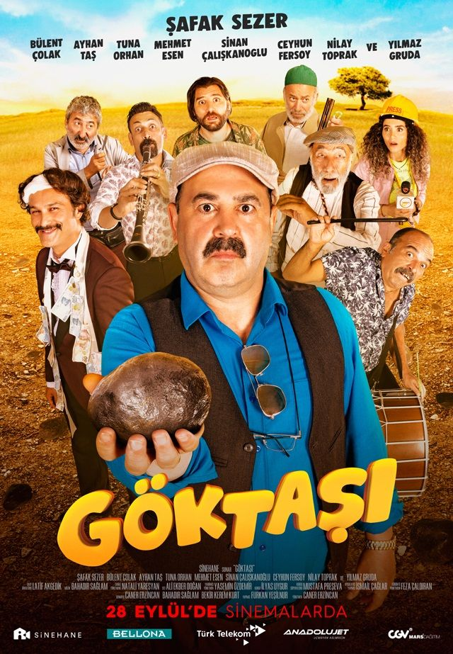 Göktaşı 720p Tek Part Full Izle Movieposterporn In 2019 Film