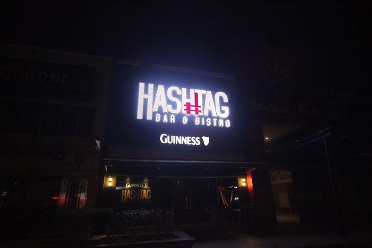 Photos, Hashtag Bar & Bistro @ Festival Walk Ipoh, Ipoh ...