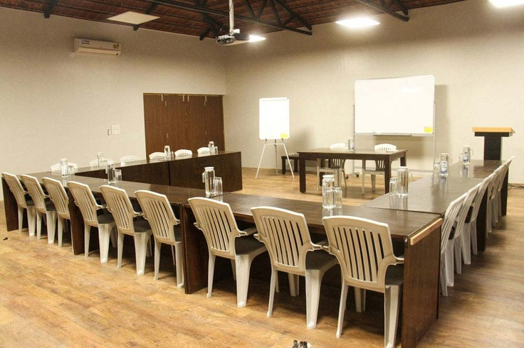 40 seat #Conference #room #conference #meeting #rooms #training #development  #inbound #outbound #games #recreation #activities