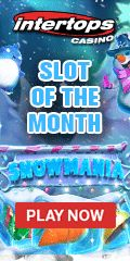 Slot of the Month: Snowmania
