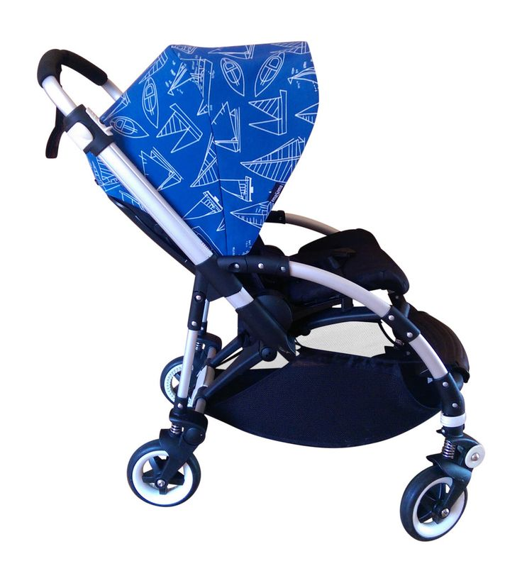 Bugaboo Frog Pushchair Emasema Bugaboo Sketch N 39; Sail Hood Available In Regular
