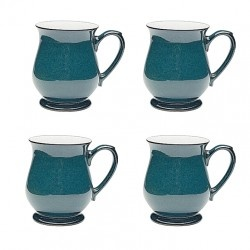 Denby Greenwich Craftsman Mug SUPER SAVER - Tableking $142.99