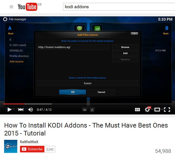 The group behind the Kodi media player used by millions to watch movies, TV shows and live sports say they are sick of being linked to piracy. Those using the Kodi name to promote infringing activity in future face action for trademark abuse but it won't be a battle easily won.