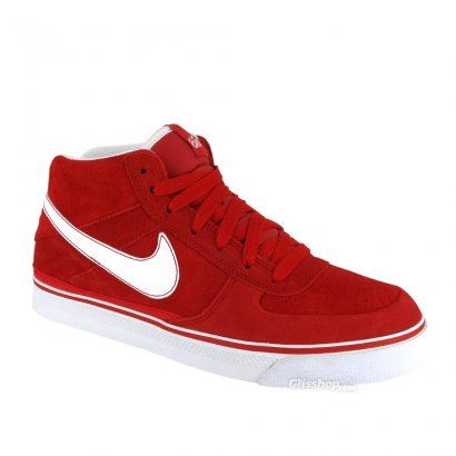 Chaussures de skate Nike 6.0 Mavrk Mid 2 386611-619
