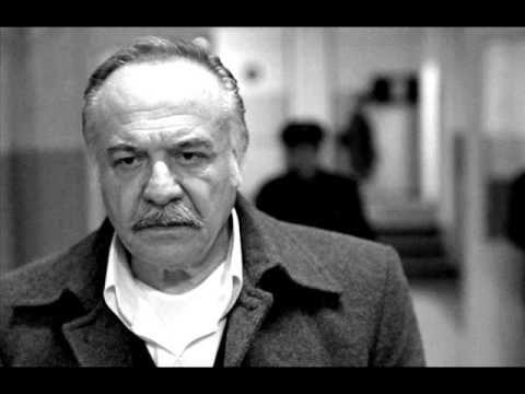 Çetin Tekindor - Hoşçakalın Dostlarım | Nazım Hikmet