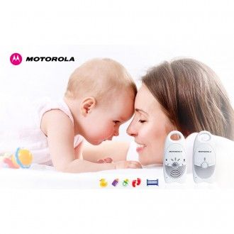 Motorola MBP10S Bebek Telsizi