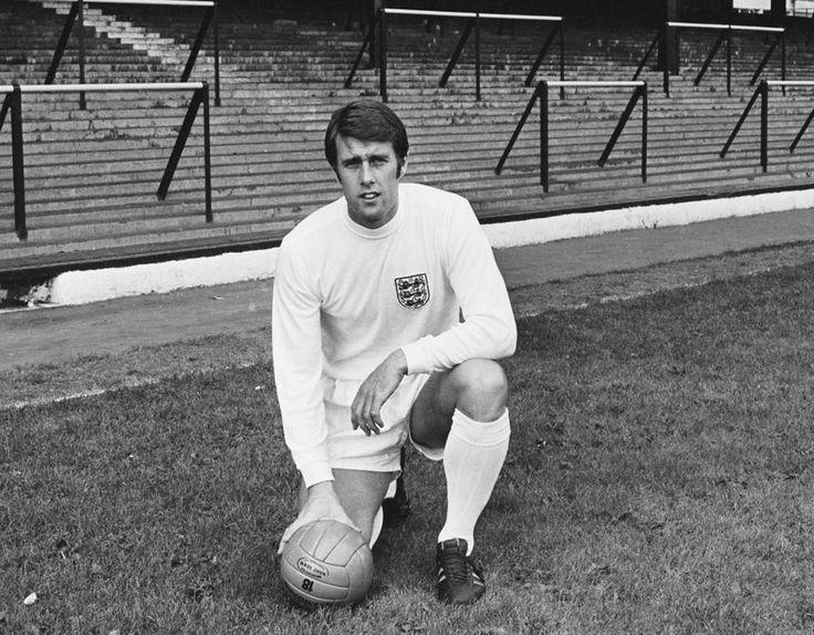 Geoff Hurst (England)
