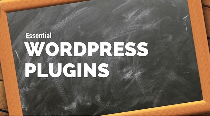 Essential plugins in your WordPress blog will not only boost your website traffic, but also security and piece of mind. In this article you will find those