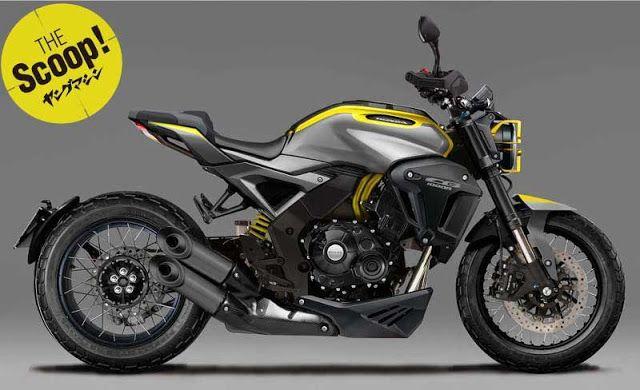 Project Neo Sports Cafe Honda Super Bikes Honda Cb