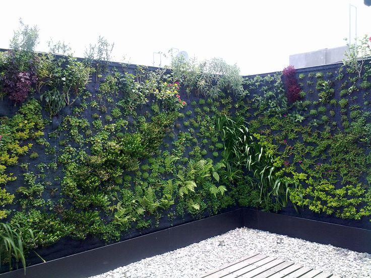 verde 360º  una terrazza con ambiente y privacidad