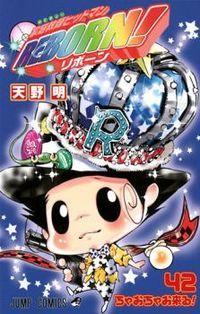 Katekyo Hitman Reborn Manga - Read Katekyo Hitman Reborn Online at MangaHere.co