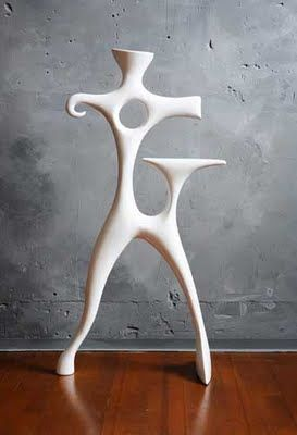 Valet Stand. Looks really cool