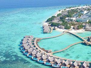 Milaidhoo Island Resort – Maldives