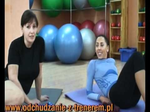 Odchudzanie z trenerem - efekty