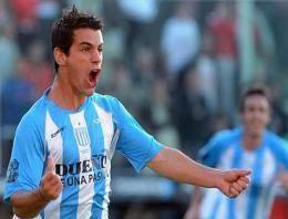 Kardemir Karabükspor Arjantinli golcü oyuncu Valentin Nicolas Viola'yı kadrosuna kattı