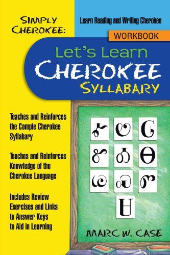Online Language Classes - Cherokee Nation