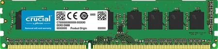 Crucial Micron DDR2 DIMM 2GB PC2-6400 800Mhz CT25664AA800  — 2390 руб. —