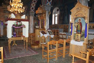 Μεγάλη η προσέλευση Μοναστηριωτών στην περιφορά του επιταφίου! - neomonastirinews