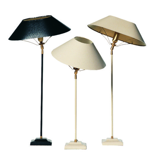 High Quality Lucca Table Lamp