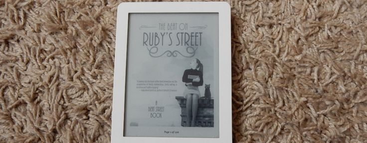 About The Beat on Ruby's Street
