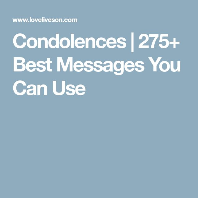 Condolences | 275+ Best Messages You Can Use